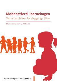 Mobbeatferd i barnehagen