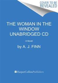The Woman in the Window CD
