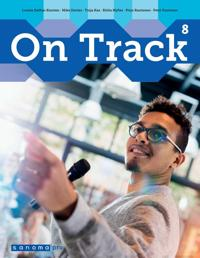 On Track 8 (OPS16)