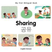 My First Bilingual Book-Sharing (English-Korean) - Milet Publishing - böcker (9781785089176)     Bokhandel