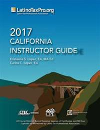 2017 California Instructor Guide