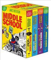 Middle School Box Set