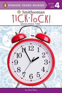 Tick-Tock!: Measuring Time