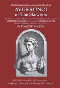 Averrunci or the Skowrers by Edmund Bolton