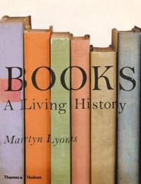 Books: a living history