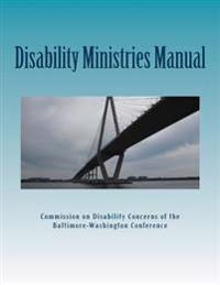 Disability Ministries Manual