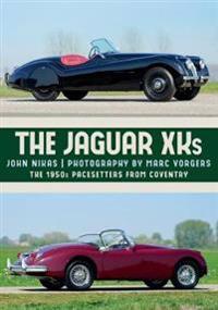 The Jaguar Xks