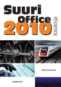 Suuri Office 2010 -käsikirja