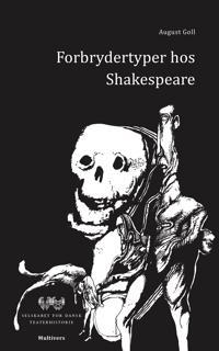 Forbrydertyper hos Shakespeare