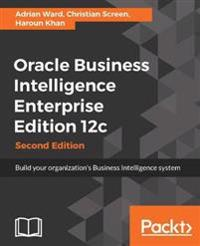 Oracle Business Intelligence Enterprise Edition 12c -