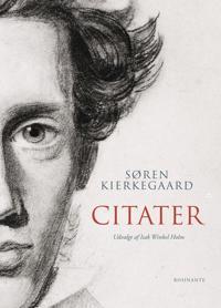 Søren Kierkegaard citater