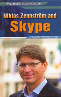 Niklas Zennstrom and Skype