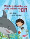 Monster på toaletten och andra historier om Kim