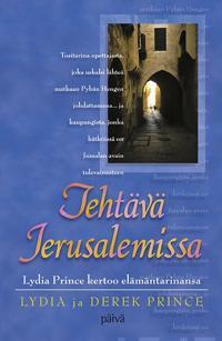 Tehtävä Jerusalemissa