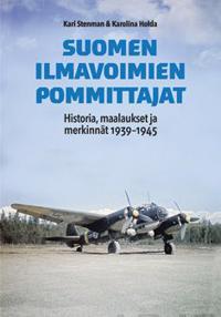 Suomen ilmavoimien pommittajat