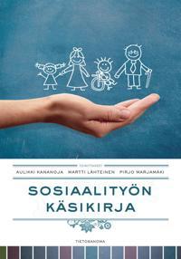 Sosiaalityön Käsikirja
