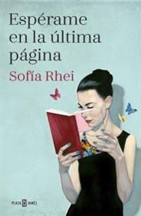 Espérame En La Ultima Pagina / I'll Meet You on the Last Page