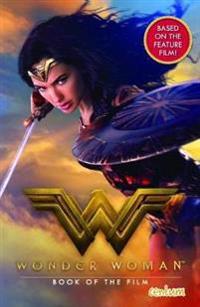 Wonder woman - the novelisation