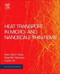 Heat Transport in Micro and Nanoscale Thin Films