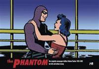 The Phantom the Complete Newspaper Dailies by Lee Falk and Wilson McCoy: Volume Twelve 1953-1955