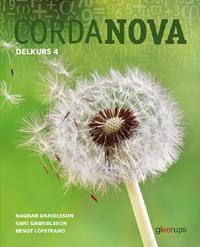CordaNova delkurs 4 elevbok