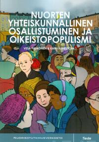 Nuorten yhteiskunnallinen osallistuminen ja oikeistopopulismi