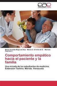 Comportamiento Empatico Hacia El Paciente y La Familia