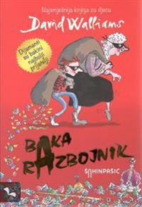 Baka razbojnik (bosniska)