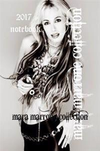 Mara Marrone Collection