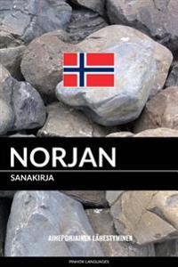 Norjan Sanakirja: Aihepohjainen Lahestyminen