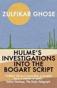 Hulme's Investigations Into the Bogart Script