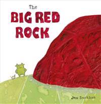 The Big Red Rock