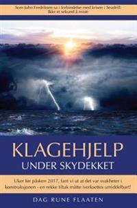 Under skydekket: Klagehjelp - Dag Rune Flaaten   Ridgeroadrun.org
