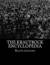 The Krautrock Encyclopedia