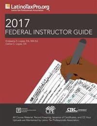 2017 Federal Instructor Guide