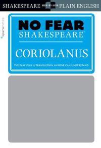 Sparknotes Coriolanus
