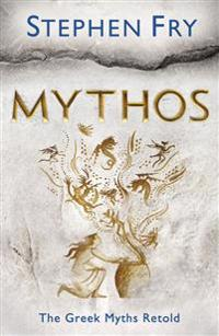 Mythos - a retelling of the myths of ancient greece