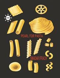 Pearl of Pasta: English