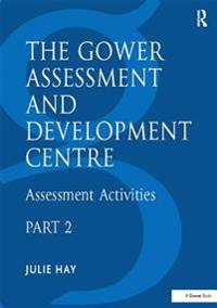 Gower Assessment and Development Centre