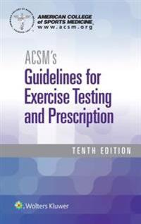 Acsm's Personal Trainer 5e and Guidelines 10e eBook Package