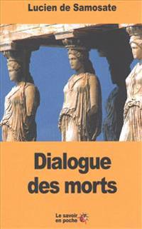 Dialogue Des Morts