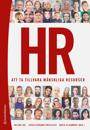 HR : att ta tillvara mänskliga resurser