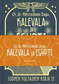 Kalevala ja Egypti