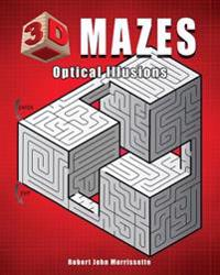 3D Mazes: Optical Illusions
