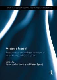 Mediated Football