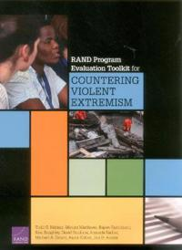 Rand Program Evaluation Toolkit for Countering Violent Extremism