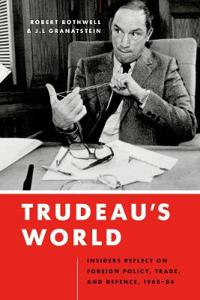 Trudeau's World
