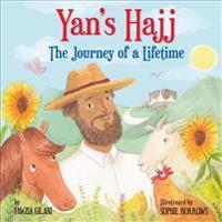 Yann's Hajj