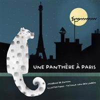 Une Panthere a Paris