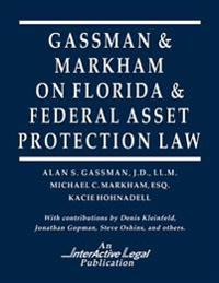 Gassman & Markham: The Interactive Legal Edition